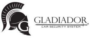 Gladiador Car Alarm Alarmas para vehículos