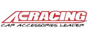 Logo Ac Racing Car Accesories